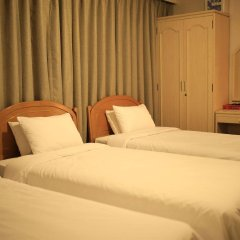 Brown Tourist Hotel комната для гостей фото 3