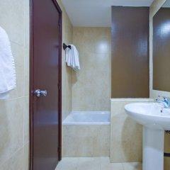 Отель Recoletos ванная