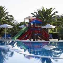 Отель Roda Beach Resort & Spa All-inclusive бассейн