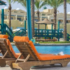 Отель Bayview Taba Heights Resort бассейн фото 3