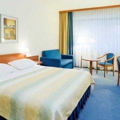 Отель Mercure Wroclaw Centrum Польша, Вроцлав - отзывы, цены и фото номеров - забронировать отель Mercure Wroclaw Centrum онлайн комната для гостей фото 3