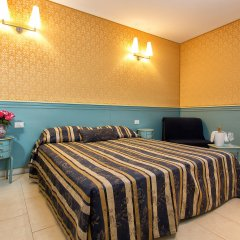 Отель Appartamento Mioni Италия, Венеция - отзывы, цены и фото номеров - забронировать отель Appartamento Mioni онлайн комната для гостей фото 3
