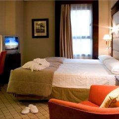 Отель Valencia Center Валенсия комната для гостей фото 2