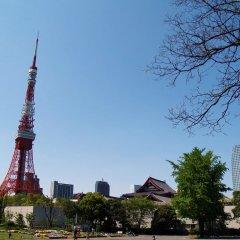 Hotel Metropolitan Edmont Tokyo фото 7