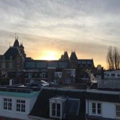 Отель Cornelisz Амстердам фото 2