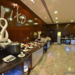 Al Salam Grand Hotel Apartment питание