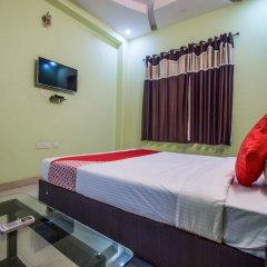OYO 23995 Hotel Aan Milan комната для гостей фото 5