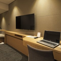 Отель Tmark Grand hotel Myeongdong Южная Корея, Сеул - отзывы, цены и фото номеров - забронировать отель Tmark Grand hotel Myeongdong онлайн удобства в номере