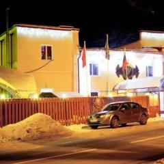 Мини-Отель RedVill фото 14