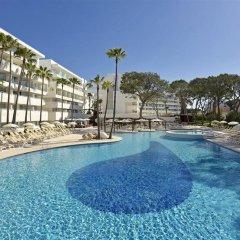 Отель Iberostar Cristina бассейн