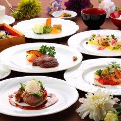 Отель Kazahaya Япония, Хита - отзывы, цены и фото номеров - забронировать отель Kazahaya онлайн питание