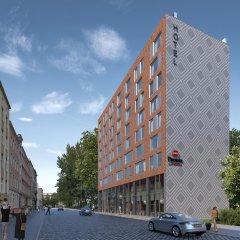 Best Western Premier Hotel City Center Вроцлав парковка