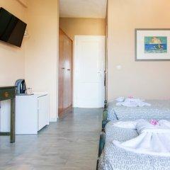Отель Domenico Hotel Греция, Корфу - отзывы, цены и фото номеров - забронировать отель Domenico Hotel онлайн удобства в номере фото 2