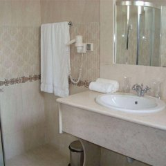 Ofir Boutique Hotel Сандански ванная
