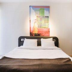 Апартаменты Apartments Smartflats Saint-Géry Garden Flats Брюссель комната для гостей фото 3