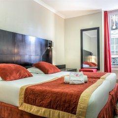 Отель Hôtel de Suède Франция, Ницца - 8 отзывов об отеле, цены и фото номеров - забронировать отель Hôtel de Suède онлайн комната для гостей фото 4