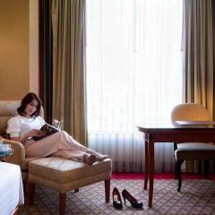 Отель Pullman Khon Kaen Raja Orchid Таиланд, Кхонкэн - отзывы, цены и фото номеров - забронировать отель Pullman Khon Kaen Raja Orchid онлайн комната для гостей фото 3