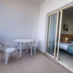 Отель Studio 17 Atlantichotels Португалия, Портимао - 4 отзыва об отеле, цены и фото номеров - забронировать отель Studio 17 Atlantichotels онлайн балкон