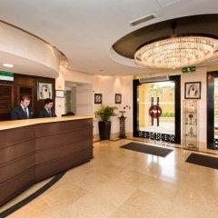 Suha Hotel Apartments by Mondo интерьер отеля