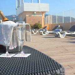 Отель ALEGRIA Espanya питание фото 2
