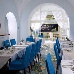 Отель Gatto Bianco Hotel & SPA Италия, Капри - отзывы, цены и фото номеров - забронировать отель Gatto Bianco Hotel & SPA онлайн помещение для мероприятий фото 2