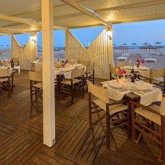 Отель Sikania Resort & Spa Бутера питание