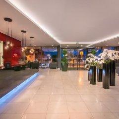 Hotel Da Rocha интерьер отеля фото 3