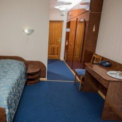 Гостиница Мир удобства в номере фото 2