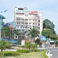 Thuy Duong Ha Long Hotel - Hostel городской автобус