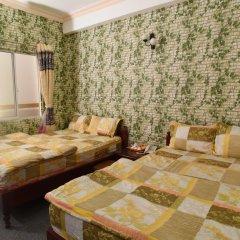 Отель Ken's House Backpackers Downtown 2 Далат сауна