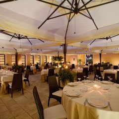 Отель Gallipoli Resort Италия, Галлиполи - отзывы, цены и фото номеров - забронировать отель Gallipoli Resort онлайн питание фото 2