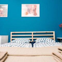 Апартаменты Dfive Apartments - Vizsla комната для гостей фото 3