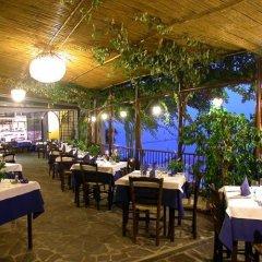 Отель B&B Al Pesce D'Oro Италия, Амальфи - отзывы, цены и фото номеров - забронировать отель B&B Al Pesce D'Oro онлайн питание фото 2