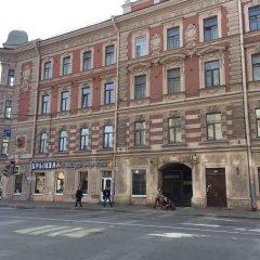 Отель Cvs Gorokhovaya Санкт-Петербург