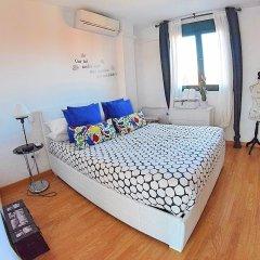 Отель Castilla Penthouse комната для гостей