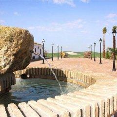 Отель Cortijo de Ducha Испания, Пуэрто Де Санта Мария - отзывы, цены и фото номеров - забронировать отель Cortijo de Ducha онлайн приотельная территория