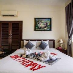 Отель Crown Hotel Вьетнам, Хюэ - отзывы, цены и фото номеров - забронировать отель Crown Hotel онлайн сейф в номере
