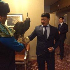 Гостиница Жумбактас Казахстан, Нур-Султан - 2 отзыва об отеле, цены и фото номеров - забронировать гостиницу Жумбактас онлайн интерьер отеля