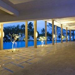 Отель Cinnamon Bey Шри-Ланка, Берувела - 1 отзыв об отеле, цены и фото номеров - забронировать отель Cinnamon Bey онлайн фитнесс-зал
