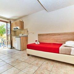 Отель Villa Diasselo комната для гостей фото 3