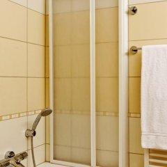 Vista Hotel Брно ванная фото 2