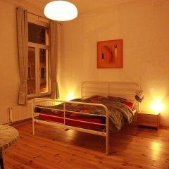 Отель Guest House Heysel Atomium Бельгия, Брюссель - отзывы, цены и фото номеров - забронировать отель Guest House Heysel Atomium онлайн комната для гостей