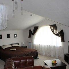 Гостиница Воскресенская комната для гостей фото 5