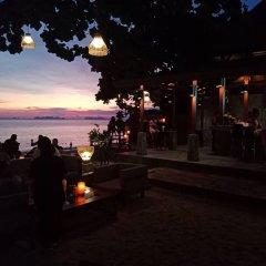 Отель Lanta Sand Resort & Spa развлечения