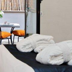 Отель Urben Suites Apartment Design Италия, Рим - 1 отзыв об отеле, цены и фото номеров - забронировать отель Urben Suites Apartment Design онлайн фото 17