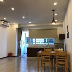 Отель Anita Apartment Nha Trang Вьетнам, Нячанг - отзывы, цены и фото номеров - забронировать отель Anita Apartment Nha Trang онлайн в номере фото 2