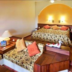 Отель Iberostar Dominicana All Inclusive Доминикана, Пунта Кана - 6 отзывов об отеле, цены и фото номеров - забронировать отель Iberostar Dominicana All Inclusive онлайн комната для гостей фото 2