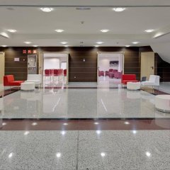 Отель Crowne Plaza Madrid Airport интерьер отеля фото 3