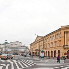 Отель bed4city Theatre Square Варшава фото 2