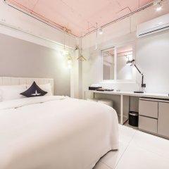 Seollung Hotel Star комната для гостей фото 3